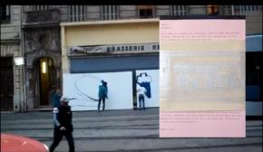 Déconstruire le graffiti avec LE NOUVEL ESPRIT DU VANDALISME n°10. Le fanzine qui transforme tout enart.