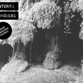 «Air pariétal» une programme d'Océane Ragoucy et Laura Morsch-Kihn / samedi 26 novembre 2016 / Théâtre Nanterre-Amandiers