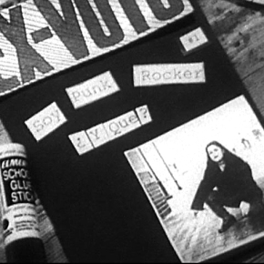 Michelle Habell-Pallá, «¿Soy Punkera, y Qué?: Sexuality, Translocality, and Punk in Los Angeles and Beyond»