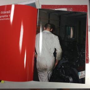 Le nouvel esprit du vandalisme et édition précaire au salon Anti-Aufkärung – 5-7 mai2017