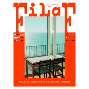 «Le nouvel esprit du vandalisme» et «édition précaire» participent au FILAF art book fair #2 avec Printing on fire / 23 – 25juin.