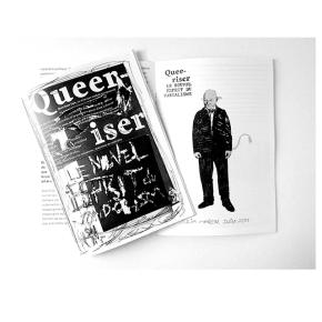 «Queer-iser le nouvel esprit du vandalisme» n°14 juin2017