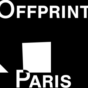 OFFPRINT PARIS – Beaux Arts de Paris / 8-11 novembre 2018